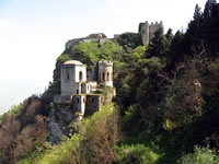 Temple of Venus, Mount Erice