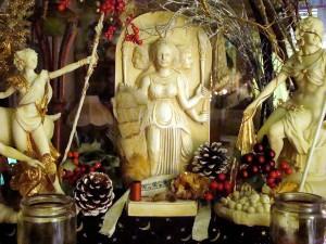 altar image (Elizabeth Kaufman)