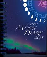 Astro Moon Diary 2015