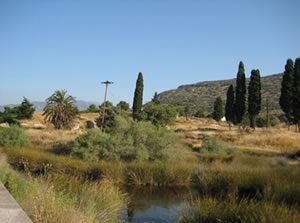 Archaic Sanctuary of Artemis