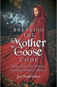 """""""Breaking the Mother Goose Code"""""""