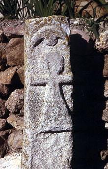 Tanit symbols