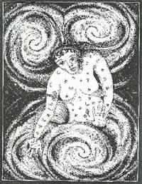 """""""Arianrhod"""", by Geraldine McCarthy"""