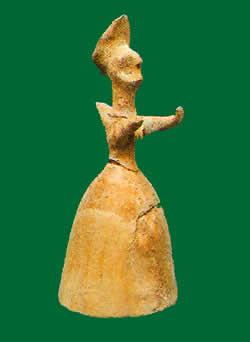 Priestess of Xerokampos