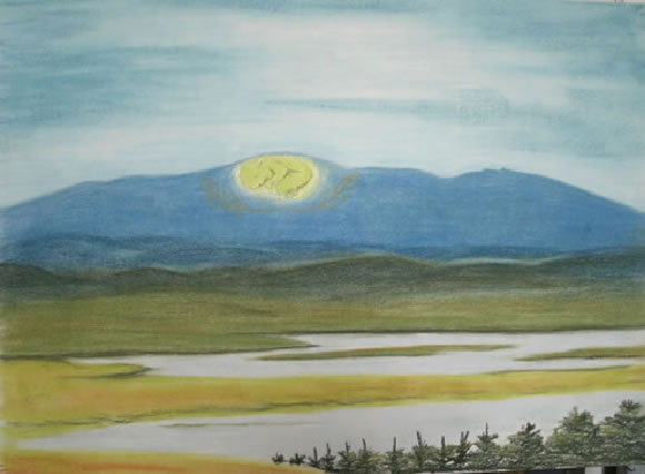 """""""Mountain Mother's Gift"""", by Jill Smith"""