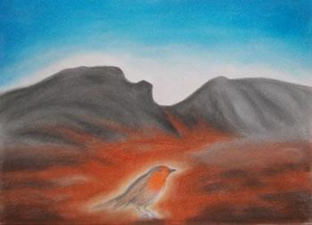 """The Hag Mountain"", by Jill Smith"