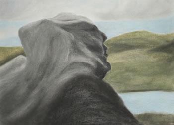 """The Cailleach Beara"", by Jill Smith"