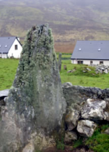 Cloghacorra Standing Stones
