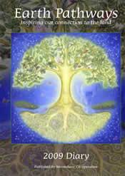 Earth Pathways 2009