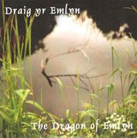 Dragon Festval CD cover