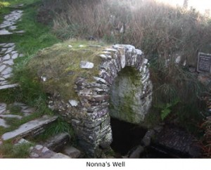 Nonna's Well