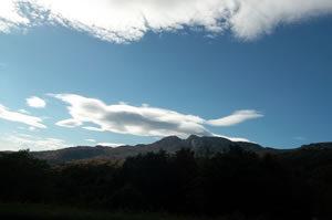Grandmother clouds