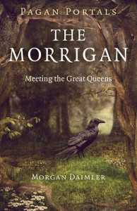 The Morrigan