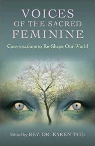 """""""Voices of the Sacred Feminine"""""""