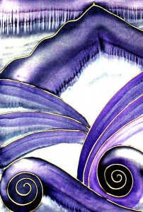 Swirl Tor