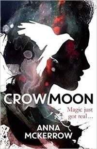 Crow Moon, by Anna McKerrow