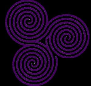 Goddess Temple Funerals logo