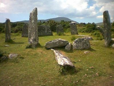 Derreenataggart Stone Circle