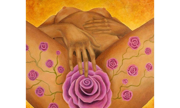 Reclaiming Our Healing Sacred Feminine Rituals