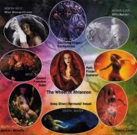 The Wheel of Rhiannon